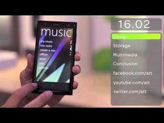 Nokia Lumia 1020 Coming To AT July 26th For $299 - Nokia Lumia 1020 announced and coming to AT July 26th For $299. 41 Megapixel Camera!