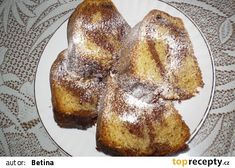 Bábovka Margot, která se vždy povede recept - TopRecepty.cz Sweet Cakes, French Toast, Breakfast, Food, Morning Coffee, Essen, Meals, Yemek, Eten