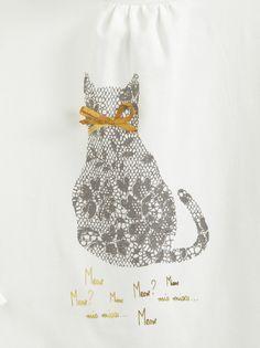 #tapealoeil #tao #fashion #print #cat #chat