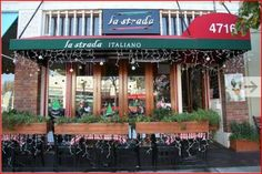 La Strada, Long Beach - Restaurant Reviews - TripAdvisor - on 2nd street Best Italian - Best Pizza I love love  this place.