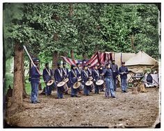 Photo Interactive: The Civil War, Now in Living Color    Read more: http://www.smithsonianmag.com/history-archaeology/The-Civil-War-Now-in-Living-Color-192504401.html#ixzz2Llr4zFEU  Follow us: @SmithsonianMag on Twitter