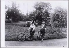 05/11/1914 Verboden te fietsen in Roeselare - De Groote Oorlog Dag op Dag - Geschiedenis - KW.be - Nieuws uit West-Vlaanderen