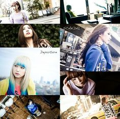 SCANDAL - Departure [Type A](SINGLE+DVD) (First Press Limited Edition)(Japan Version)