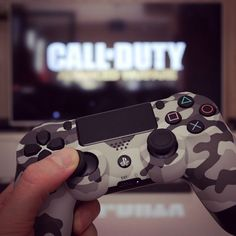#Sony #dualshock4 #dualshock #paddle #game #playstation4 #ps4 #cod #callofdutyaw #callofduty #codaw #fps #camo #gamer #frag