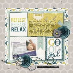 Good For The Soul: Bundle by Amanda Yi & Heather Roselli http://www.sweetshoppedesigns.com/sweetshoppe/product.php?productid=33002&cat=797&page=2   365Unscripted: Stitched Grids 2 by Traci Reed http://www.sweetshoppedesigns.com/sweetshoppe/product.php?productid=25746&page=1