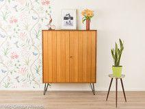 50er Kommode, Sideboard, 60er, Vintage