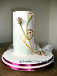 Breckland cake design uk