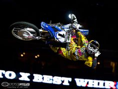 x games motocross