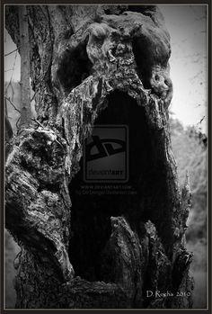 Death Tree by DikDanger on @DeviantArt