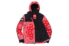 Supreme x The North Face Fall/Winter Collection 2014