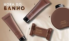 Blog It Girls: Sephora - Que tal ganhar um chocolate que não engo...