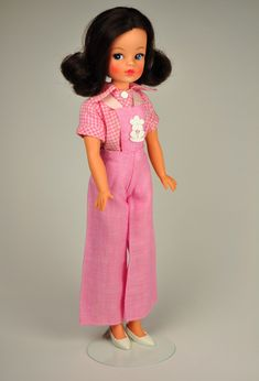 1972 Sindy - Our Sindy Museum
