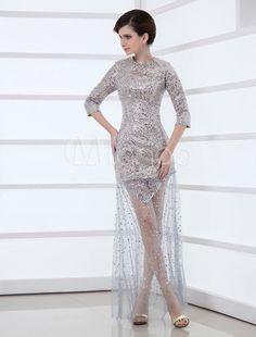 #Milanoo.com Ltd          #Prom Dresses             #Sheath #Champagne #Sequined #Floor-Length #Women's #Prom #Dress              Sheath Champagne Sequined Floor-Length Women's Prom Dress                                               http://www.snaproduct.com/product.aspx?PID=5698912