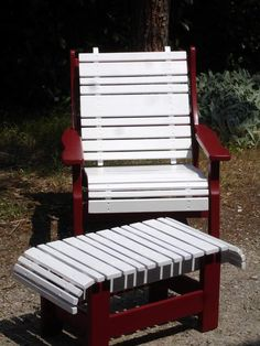 Recycled Pallet Patio Furniture Set | 99 Pallets