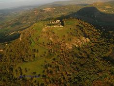 Csobánc Hungary, Golf Courses, Mountains, Nature, Travel, Naturaleza, Viajes, Destinations, Traveling