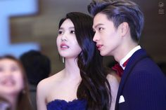 Here's Why Fans Believe Joy And Sungjae Were Truly In Love With Each Other - Koreaboo