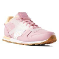 1a830438b Classic Leather Altered - Grade School by Reebok