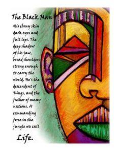 Black Men #beautiful