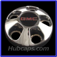 GMC Safari Hub Caps, Center Caps & Wheel Covers - Hubcaps.com #GMC #GMCSafari #Safari #CenterCaps #CenterCap #WheelCaps #WheelCenters #HubCaps #HubCap