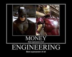 Funny pictures about The best superpower. Oh, and cool pics about The best superpower. Also, The best superpower photos. Ryu Street Fighter, Humor Batman, Superhero Humor, Funny Batman, Superhero Ideas, League Of Legends, Funny Celebrity Pics, Daenerys Targaryen, Michaela