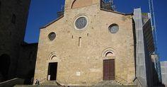 Colegiada de San Gimignano #viajar #viagem #itália #italy