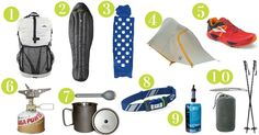 Lightweight Backpacking Gear >>> Continue viewing to know more