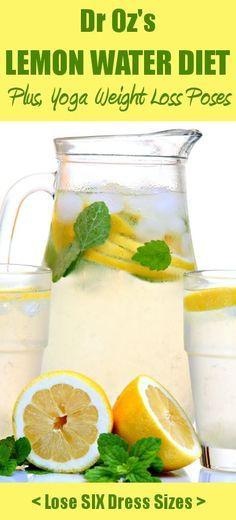 how to make lemon green tea for weight loss