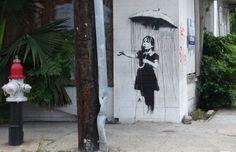 Save the Graffiti!   Artistic Things