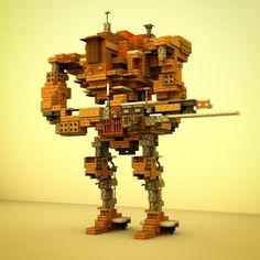 Minecraft Statues, Minecraft Structures, Minecraft Banners, Minecraft Medieval, Minecraft Room, Minecraft Plans, Minecraft Decorations, Cool Minecraft Houses, Minecraft Tutorial