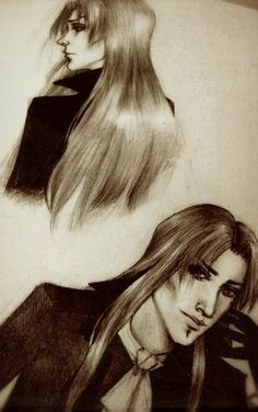 Valtor by MademoiselleDarlene on DeviantArt