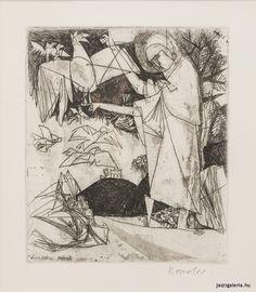 Szent Ferenc Art, Bible, Art Background, Kunst, Art Education