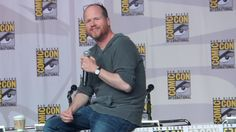MTV geek coverage of Wheadon at comic con
