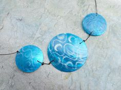Dreams about the Sea  by Ludmila Handmake on Etsy