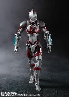 SH Figuarts Ultraman ULTRA ACT