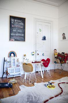 Oeuf NY – Miluccia | Magazine d'inspiration décoration et design