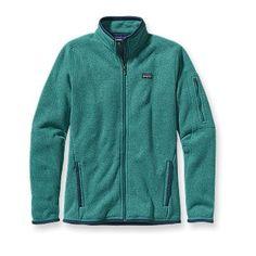 Patagonia Women's Better Sweater™ Jacket