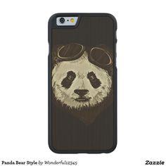 Panda Bear Style