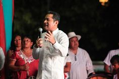 Periodismo sin Censura: Alexander Zetina Aguiluz Presidente Municipal de B...