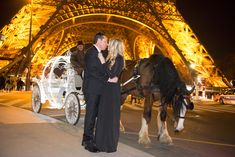 Ready to pop the question in Paris? ApoteoSurprise, the marriage proposal planner in Europe, offers 30 outstanding proposal packages to amaze your beloved in Paris. Cinderella Carriage, Ready To Pop, Marriage Proposals, Paris, This Or That Questions, Beautiful, Collection, Cinderella, Montmartre Paris