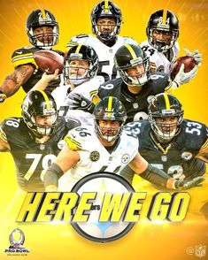 cfaaf937b 986 Best Pittsburgh Steelers images