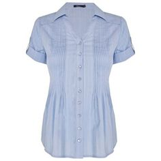 pintuck blouse - Google Search