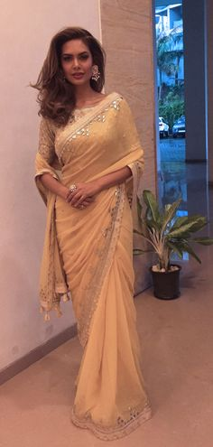 Beautiful saree❤️