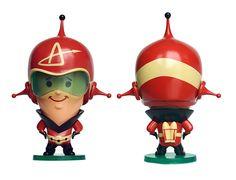 Astro! on Toy Design Served
