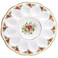 deviled egg plate♥