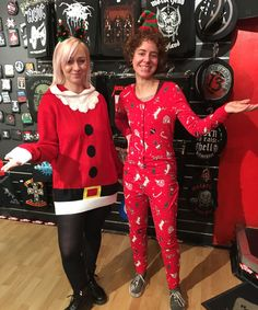 Wenn Elfen helfen,... <3 Christmas Sweaters, Fashion, Elves, First Aid, Moda, Fashion Styles, Christmas Jumper Dress, Fashion Illustrations, Tacky Sweater