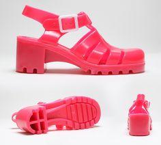 40+ Plastic sandals ideas | plastic
