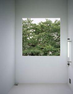 J house Tokyo by Jun Aoki  Associates 001