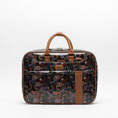 Otelo portaordenador de Misako frontal Laptop Bags, Toiletry Bag, Are You The One, Suitcase, Cosmetic Bag, Dopp Kit, Briefcase, Cosmetic Case