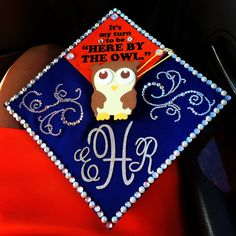 Graduation Cap #AgEdu #TeachAg