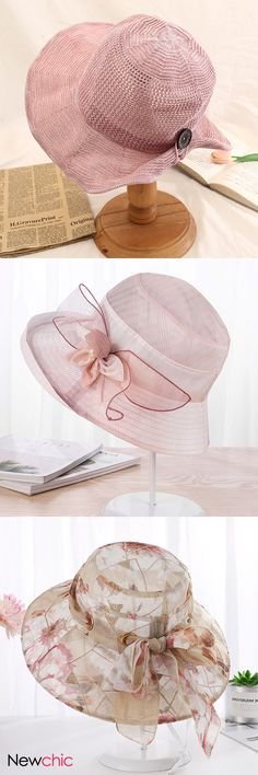 74e640bf Summer style hats for girls, there is always a beautiful one for you. Shop